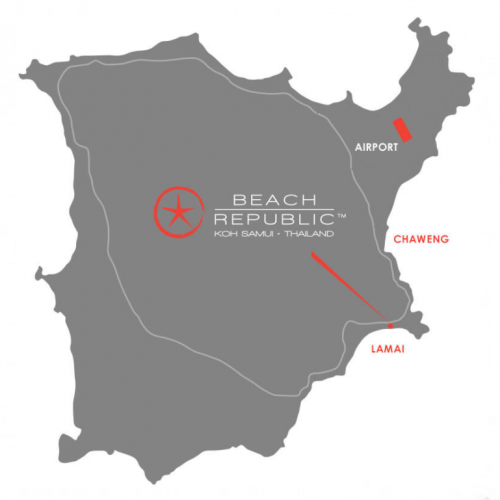 BR map